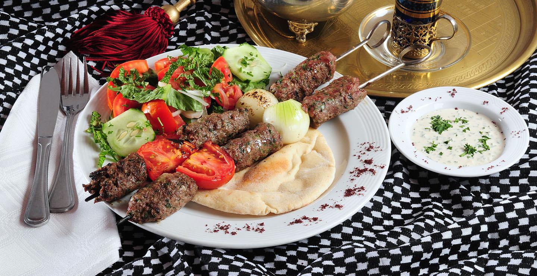 Halal Lebensmittel