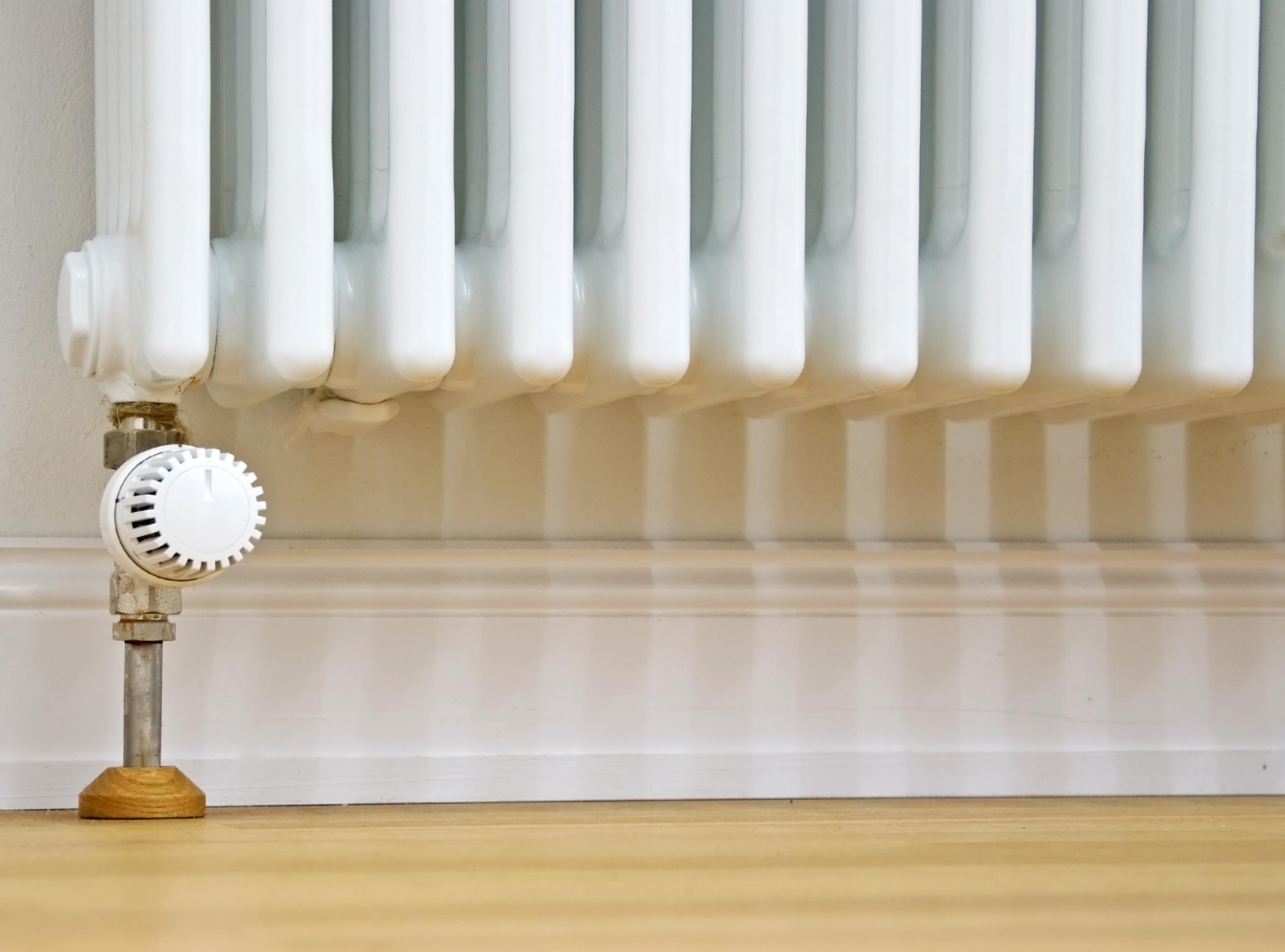 Wärmedämmung von Fassaden im Verbundsystem