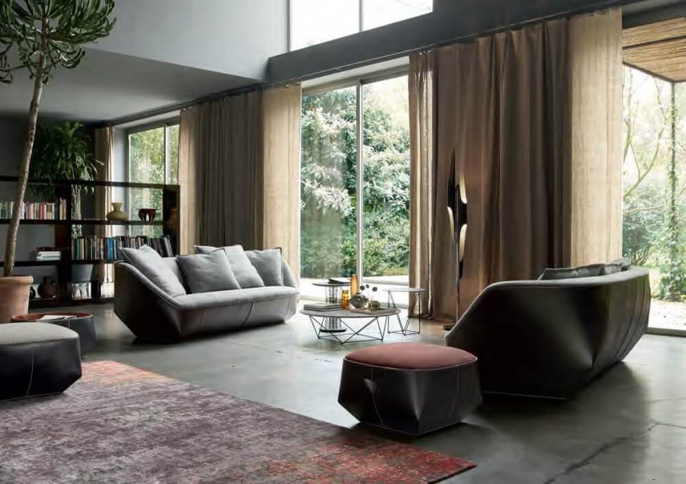 Das RAL Gütezeichen Goldenes-M kennzeichnet besonders umweltverträgliche hochwertige Möbelstücke