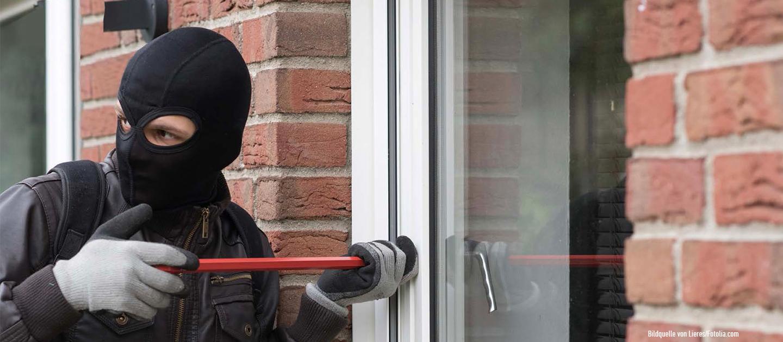 Einbruchschutz fenster vor einbr chen sch tzen for Fenster gegen einbruch schutzen